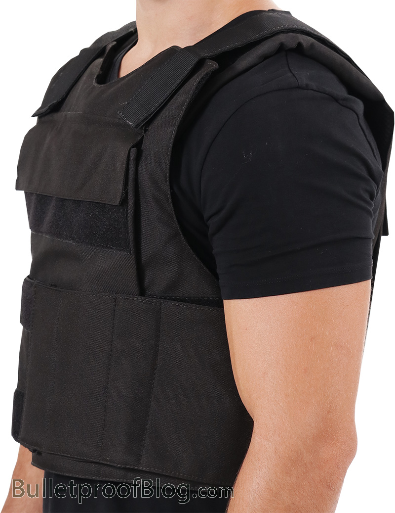 Buying Cheap Bulletproof Vest Online with Safety
