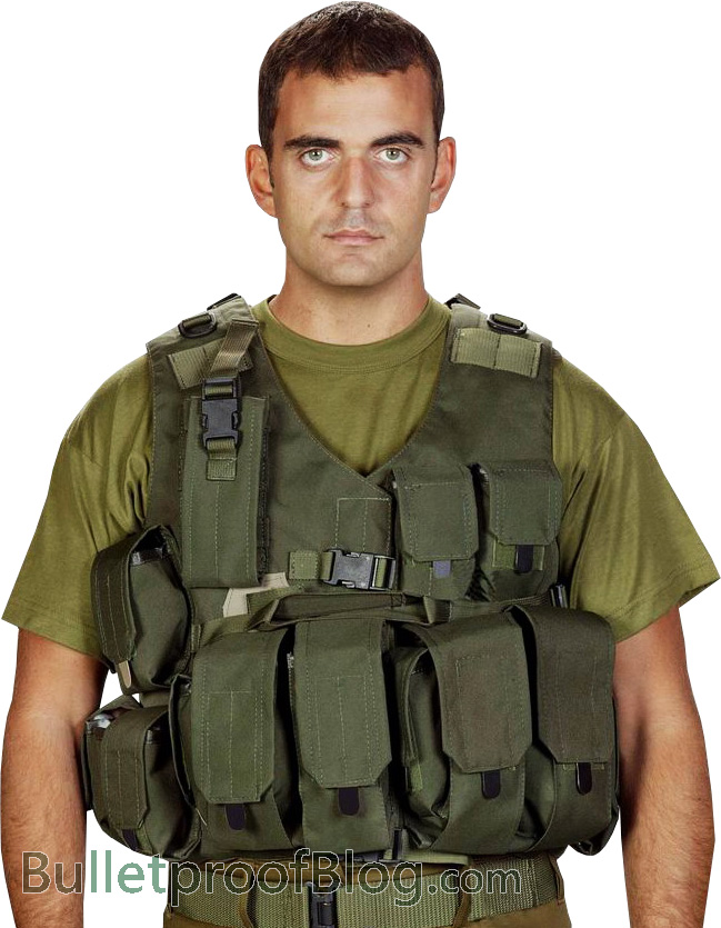 New Federal Rules on Using Body Armor