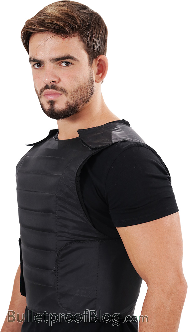 Save Money on Buying Bulletproof Vests From Israel