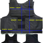 Some Information about Bulletproof Vests