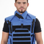What level of protection should I get to my Body Armor?