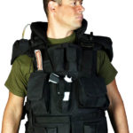 New Corporate Standard for Bulletproof Vests